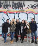 Berlin zid 2015