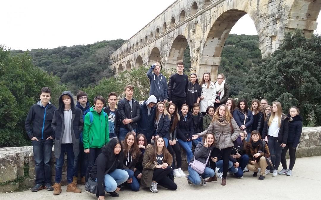 Potovanje v Barcelono