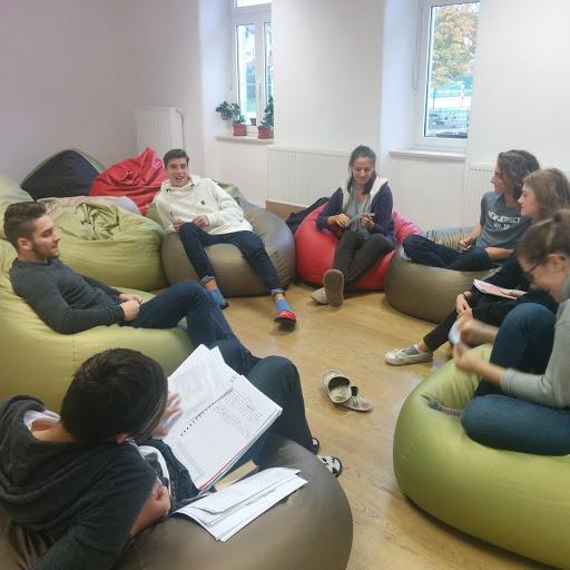 Nemški jezikovni tabor – priprave na Nemško jezikovno diplomo DSD II