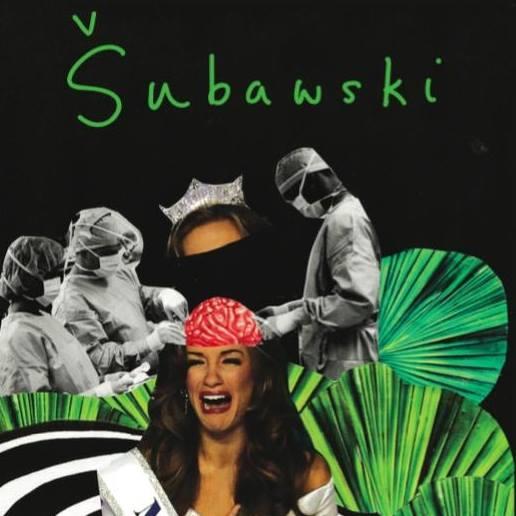 Izšel je novi Šubawski