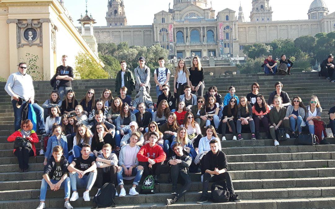 Vtisi s strokovne ekskurzije po Sredozemlju