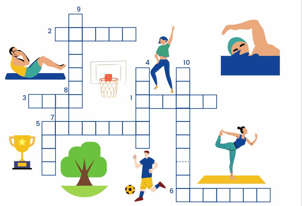 Športna vzgoja na Šubi