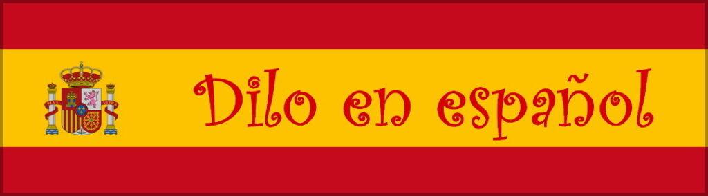 Zlato in srebro na državnem tekmovanju iz znanja španščine