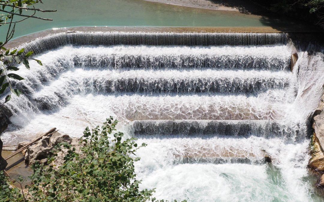 Predavanje Iz vodne kapljice v Watt