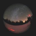 Uvodni sestanek astronomskega krožka