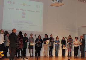 13. Unescov nacionalni projekt Jezik – kultura in tradicija 2013