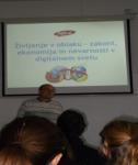 Debata o varni uporabi interneta na Plečnikovih dnevih