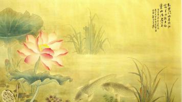 Vabilo na predstavitev tečaja kitajščine, 25. 9. 2019