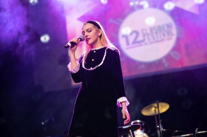 Pevski uspeh dijakinje Ane Jovanović