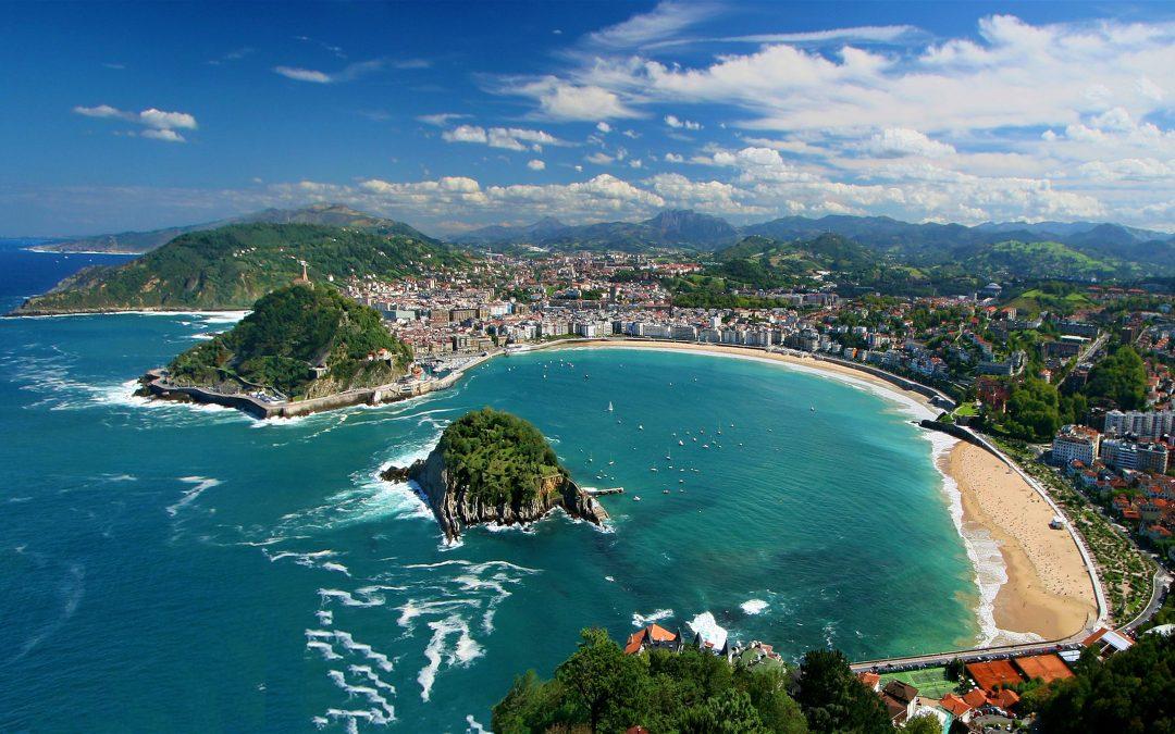 Na ekskurzijo v Baskijo