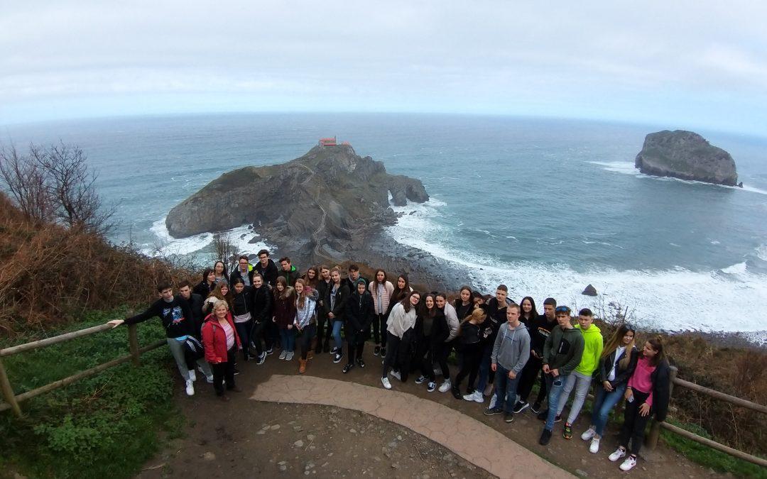 Bili smo v Baskiji