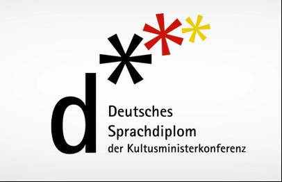 Odlični rezultati dijakov na izpitu iz Nemške jezikovne diplome DSD II