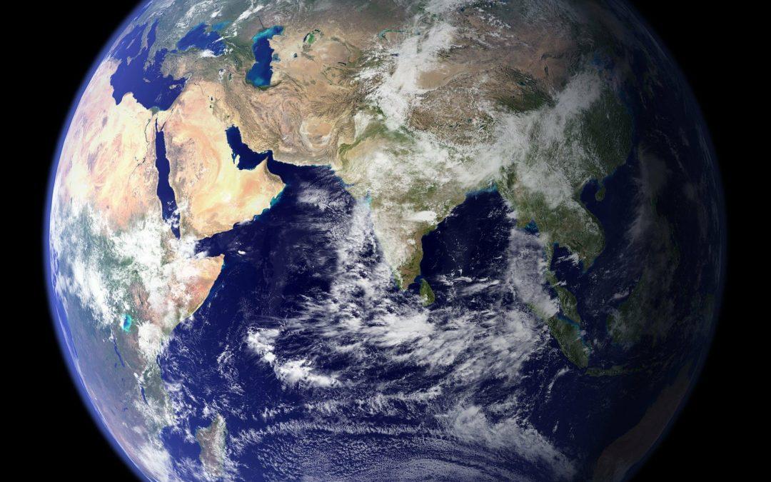 22. april, 50. svetovni dan Zemlje letos praznujemo drugače – na daljavo